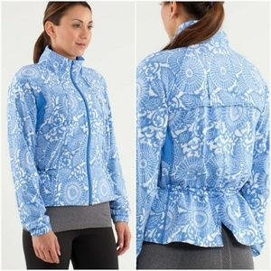 Lululemon Travel To Track Jacket